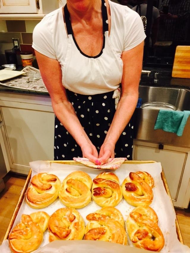 America S Test Kitchen Pretzels