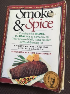 Smoke & Spice cookbook